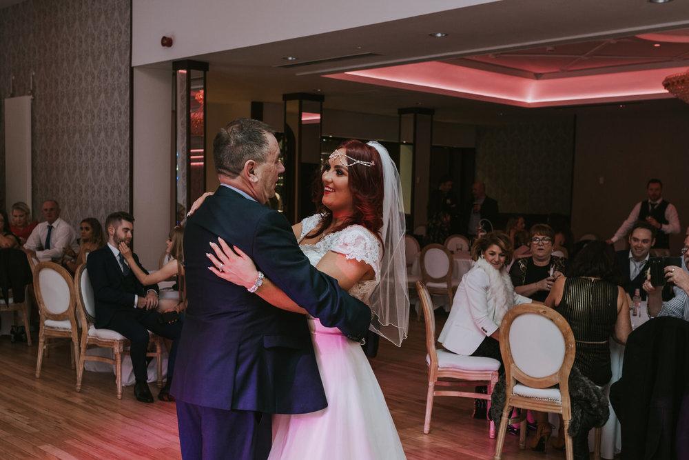 Dunadry Hotel Wedding 91