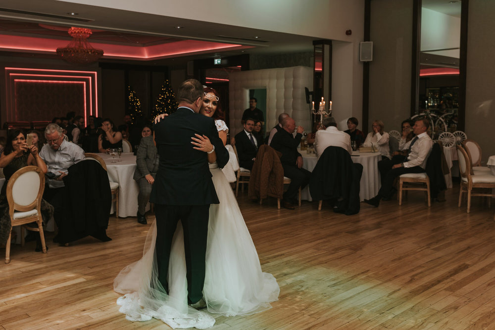 Dunadry Hotel Wedding 92