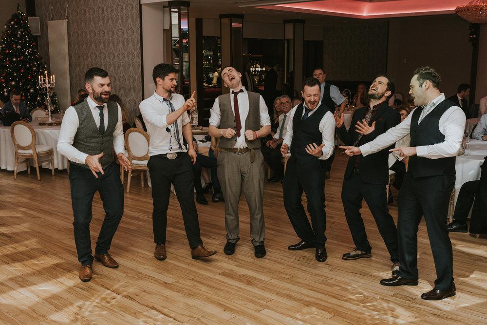 Dunadry Hotel Wedding 93