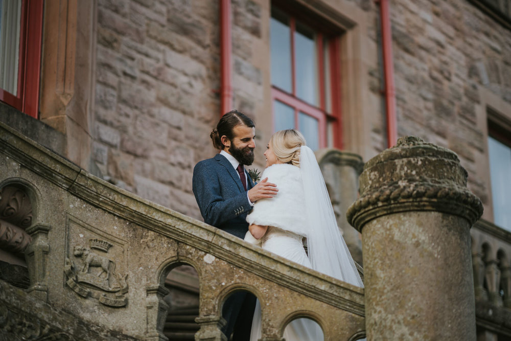 Wedding photos at Belfast Castle 47