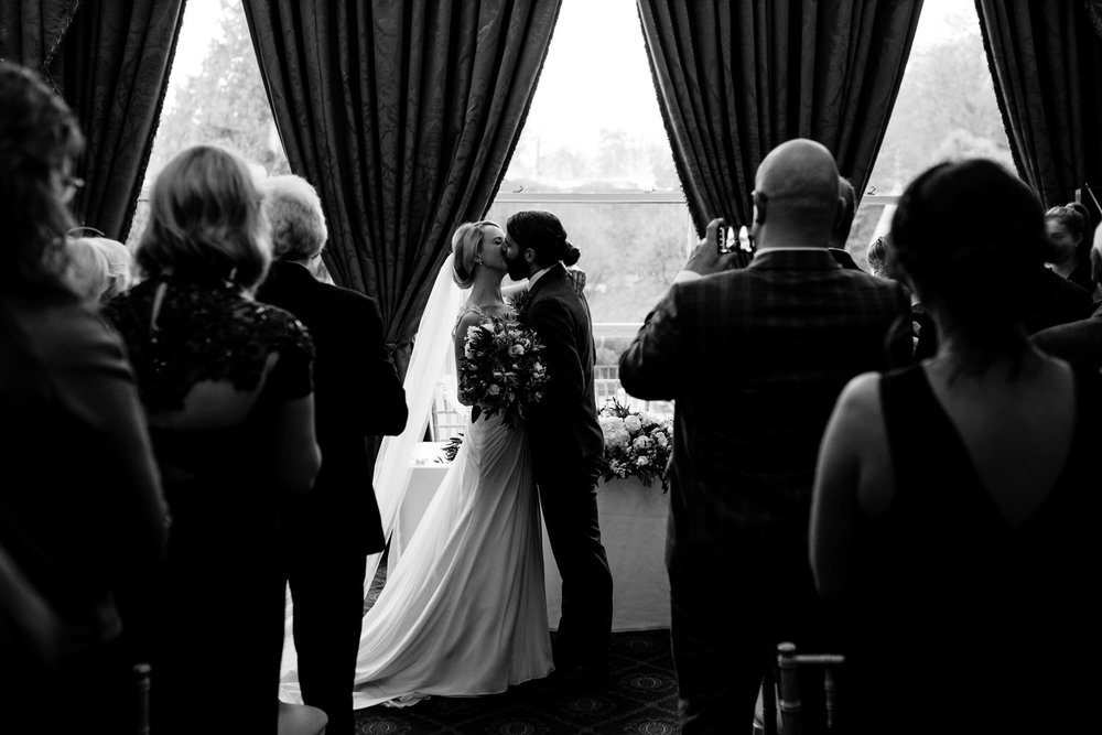 Wedding photos at Belfast Castle 87