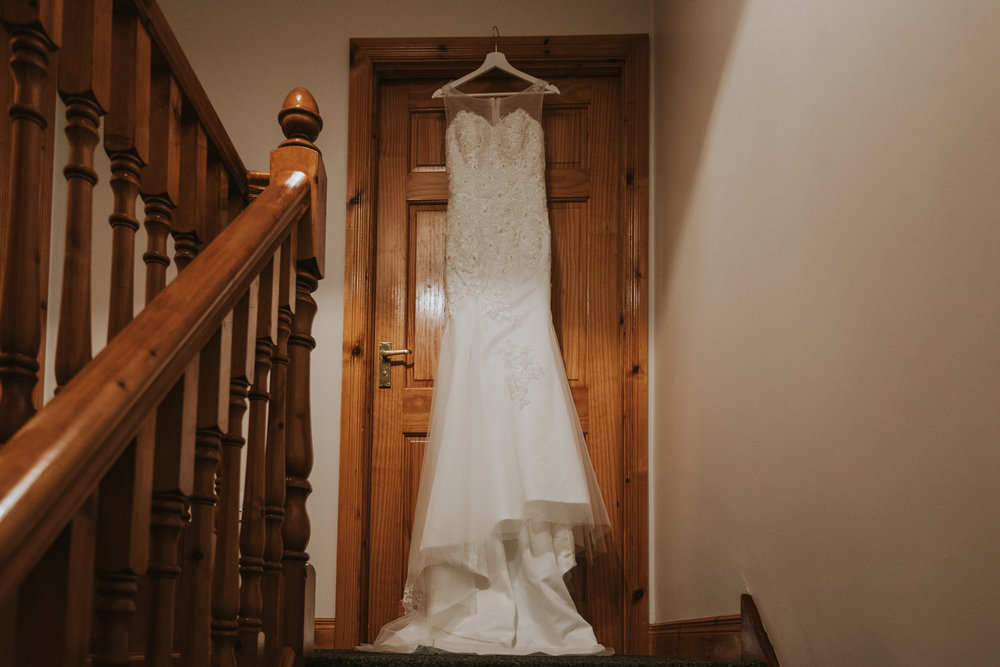 Loughshore Hotel Wedding 01