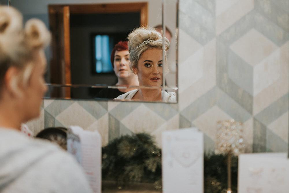 Loughshore Hotel Wedding 10