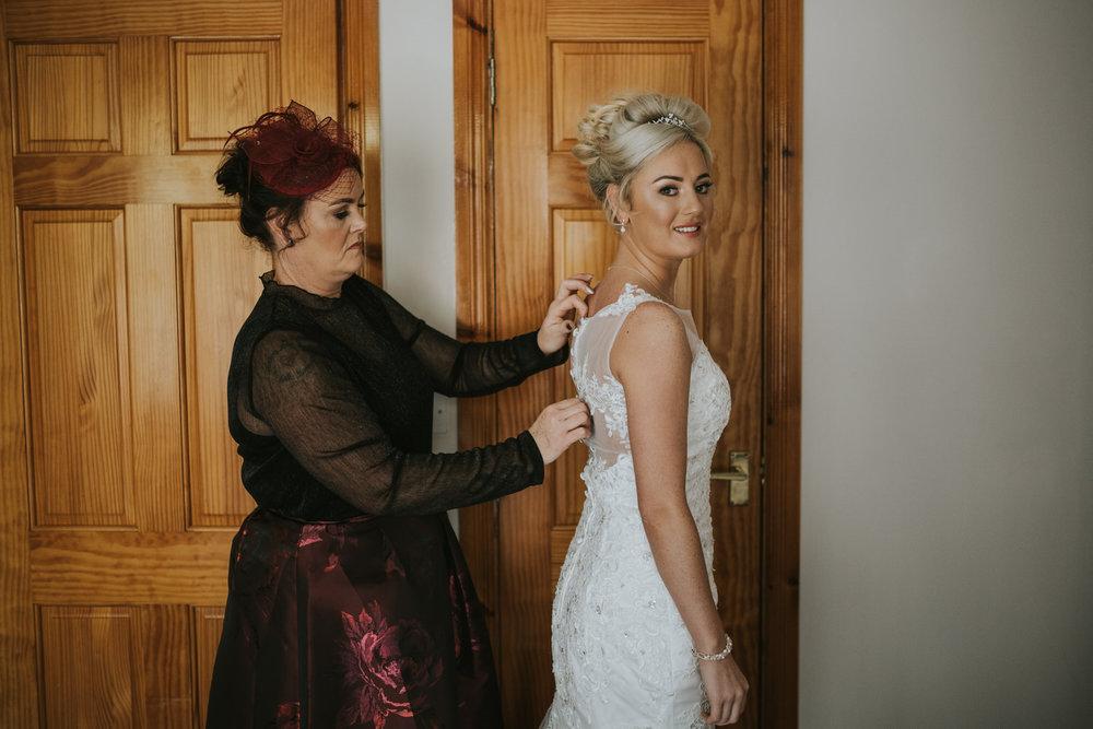 Loughshore Hotel Wedding 16