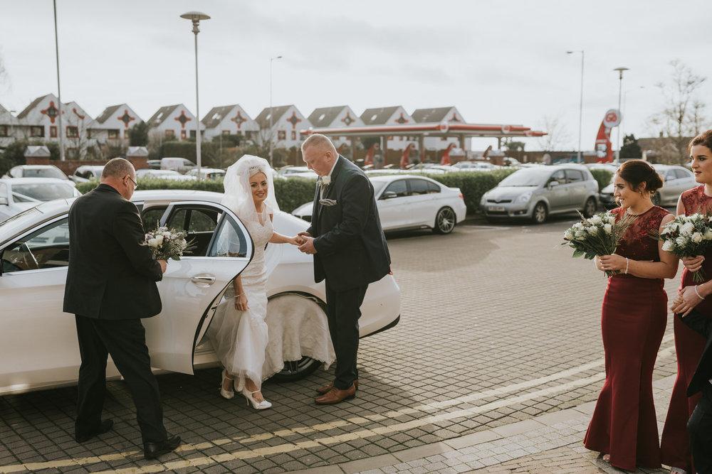 Loughshore Hotel Wedding 27