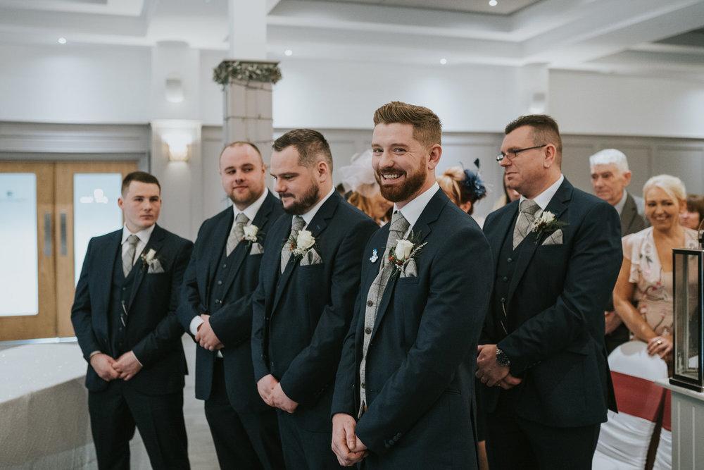 Loughshore Hotel Wedding 32