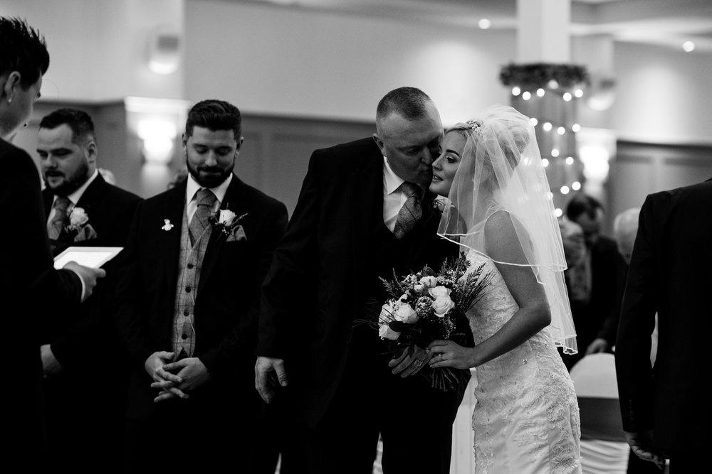 Loughshore Hotel Wedding 39