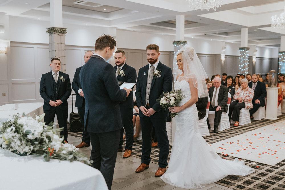 Loughshore Hotel Wedding 40