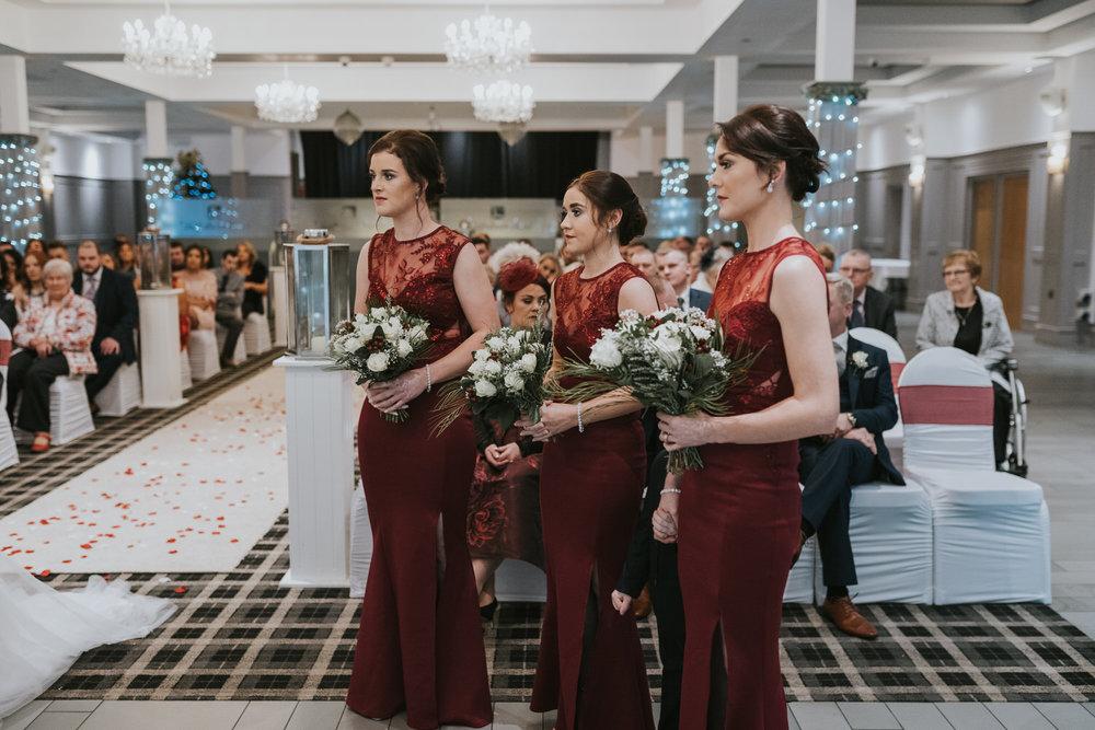 Loughshore Hotel Wedding 41