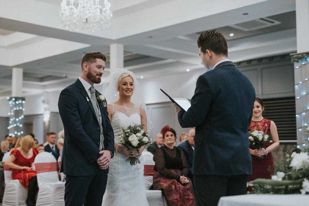 Loughshore Hotel Wedding 44