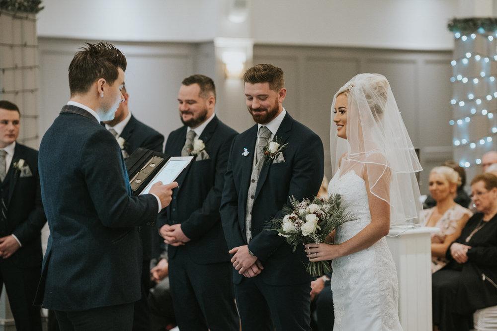 Loughshore Hotel Wedding 45