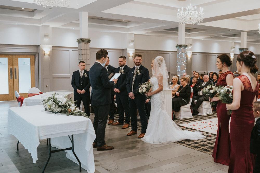 Loughshore Hotel Wedding 46