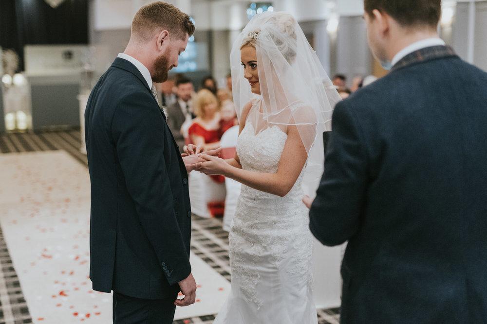 Loughshore Hotel Wedding 48