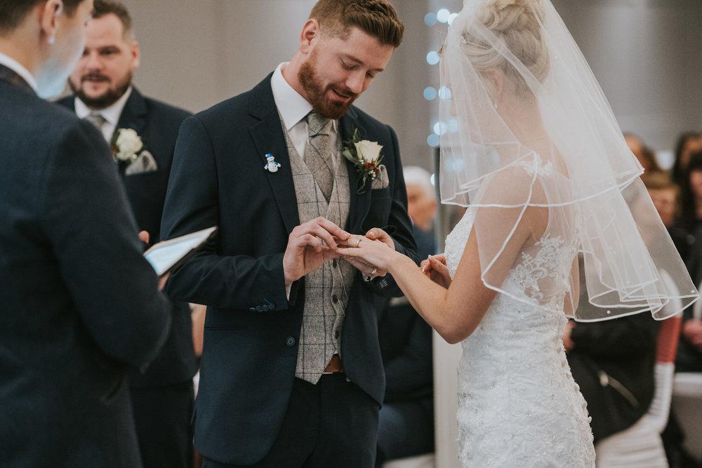 Loughshore Hotel Wedding 49