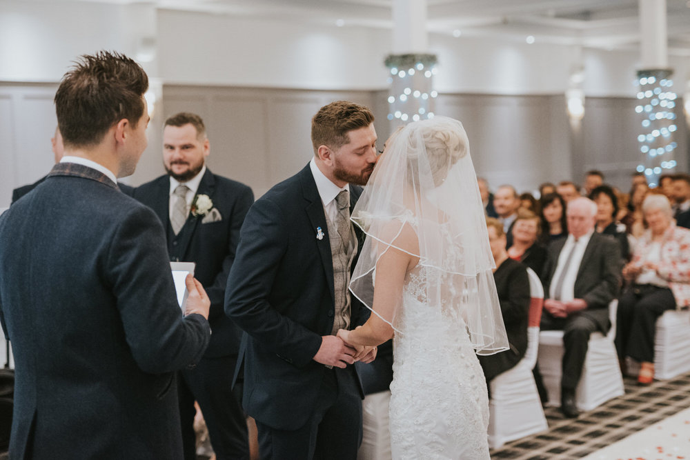 Loughshore Hotel Wedding 51