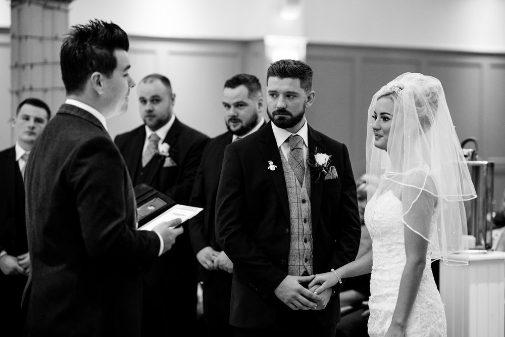 Loughshore Hotel Wedding 52