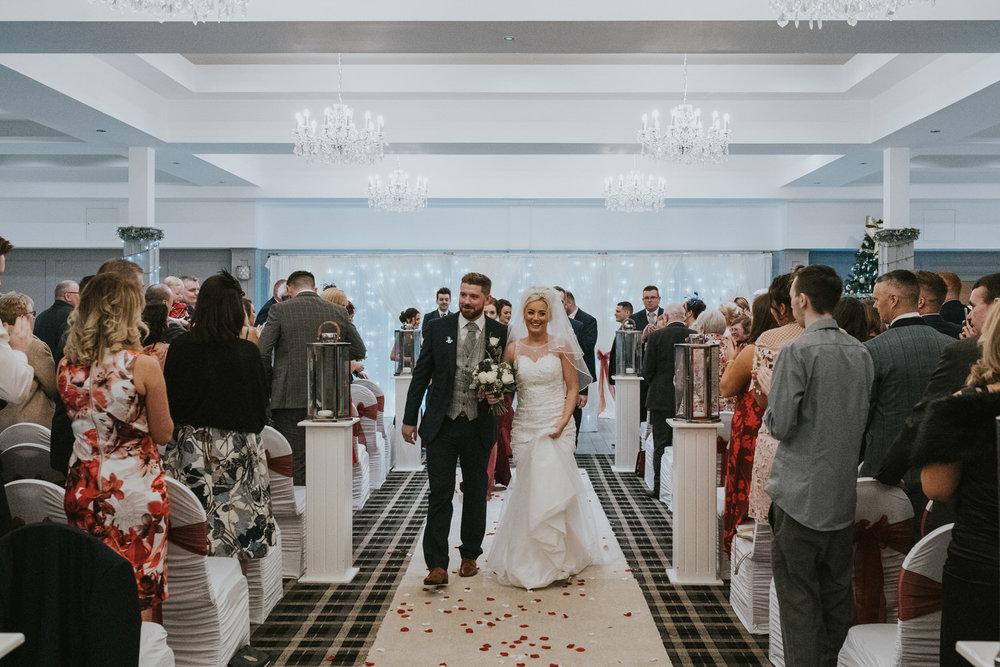 Loughshore Hotel Wedding 54