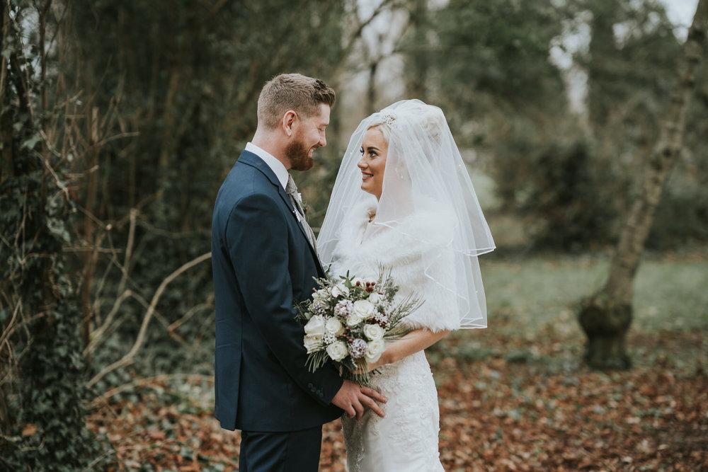 Loughshore Hotel Wedding 55