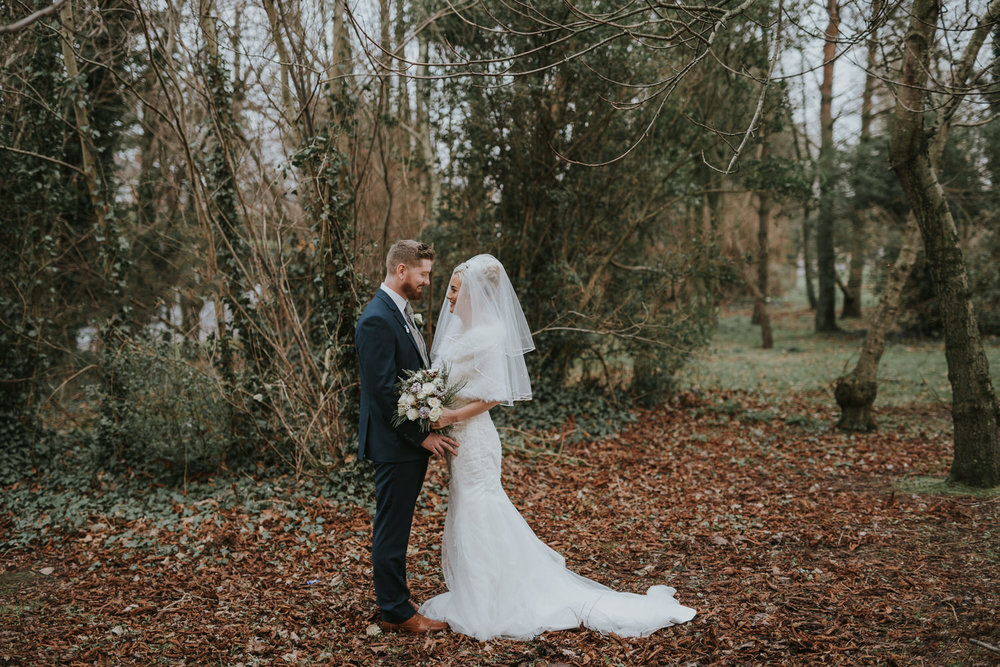 Loughshore Hotel Wedding 56