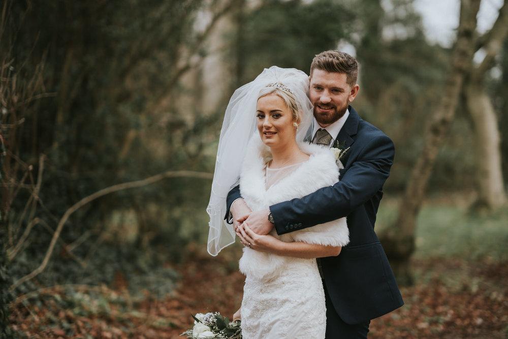 Loughshore Hotel Wedding 58