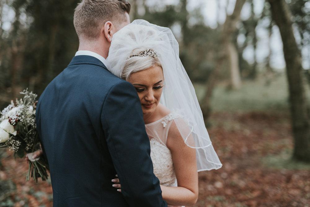 Loughshore Hotel Wedding 59