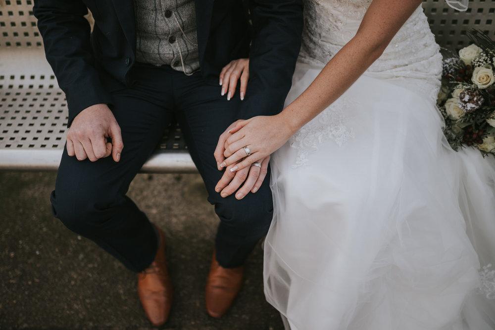 Loughshore Hotel Wedding 70