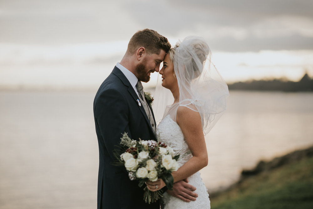 Loughshore Hotel Wedding 80