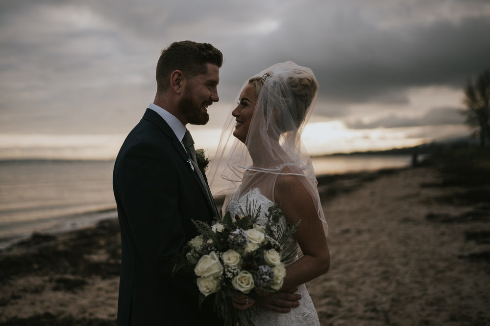 Loughshore Hotel Wedding 81
