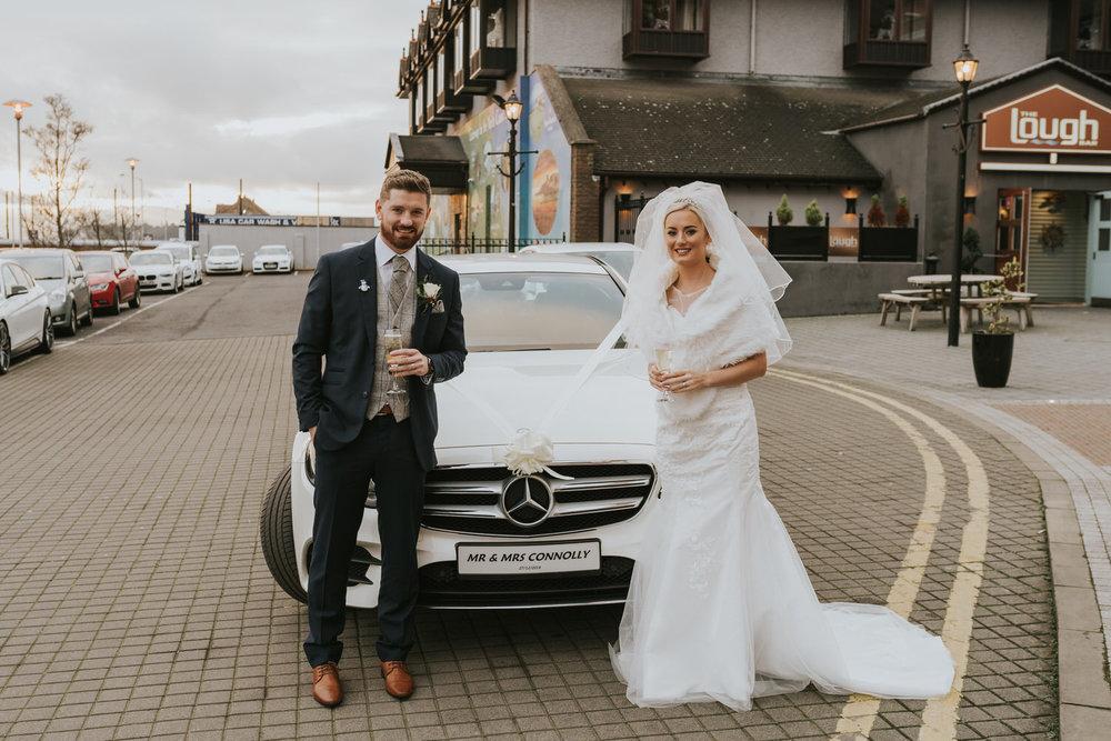 Loughshore Hotel Wedding 84