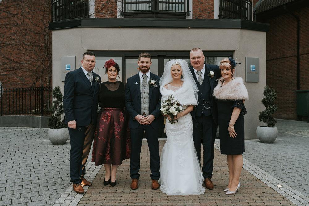 Loughshore Hotel Wedding 89