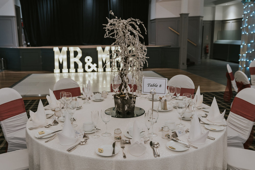 Loughshore Hotel Wedding 90
