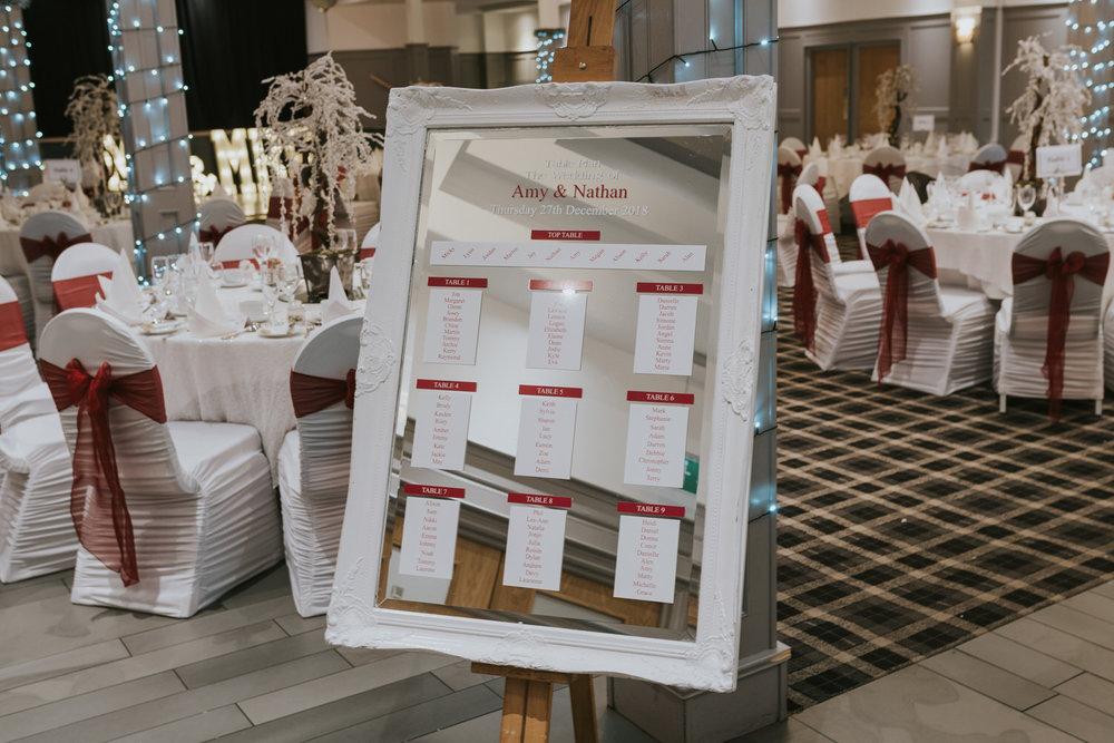 Loughshore Hotel Wedding 91