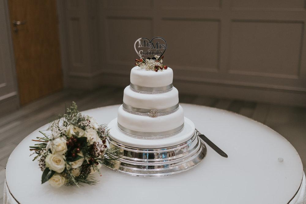 Loughshore Hotel Wedding 94