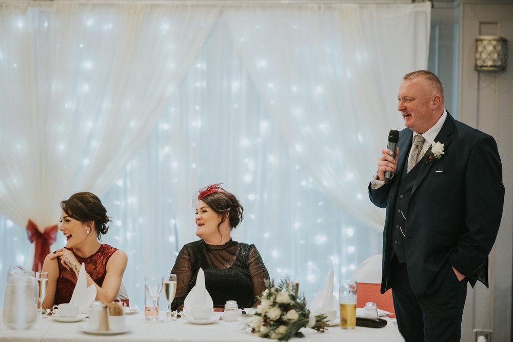 Loughshore Hotel Wedding 96