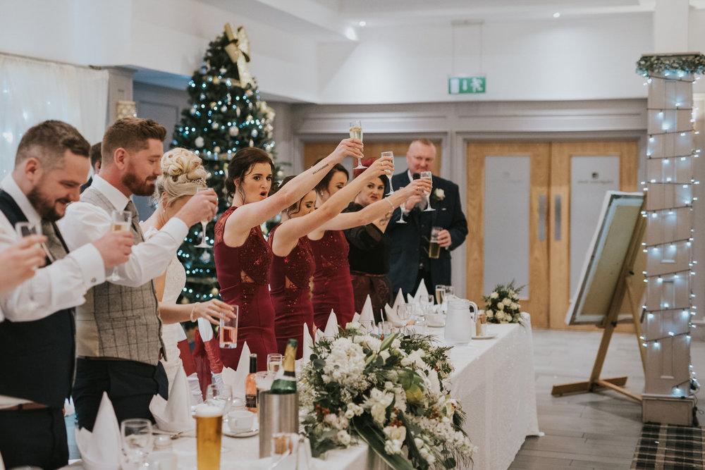 Loughshore Hotel Wedding 97