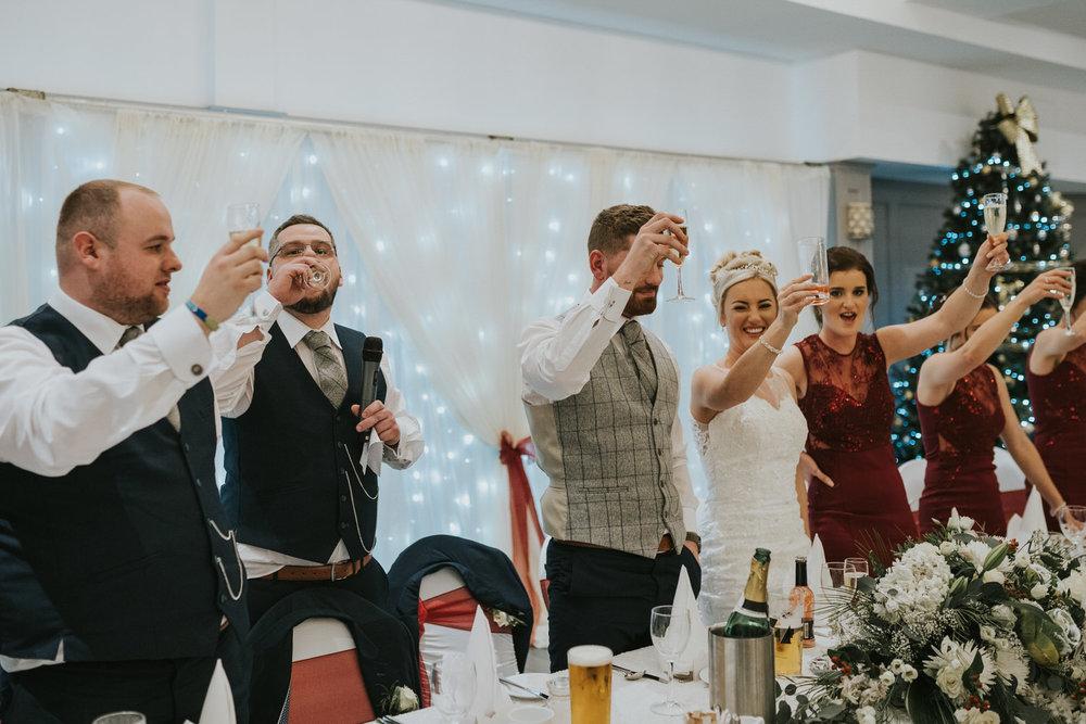 Loughshore Hotel Wedding 103