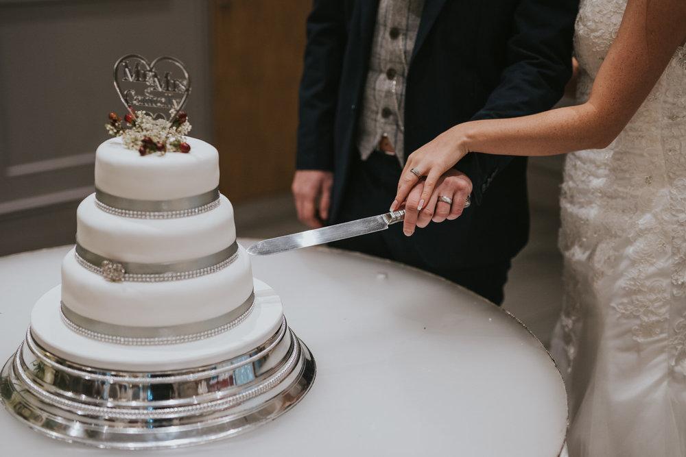Loughshore Hotel Wedding 104