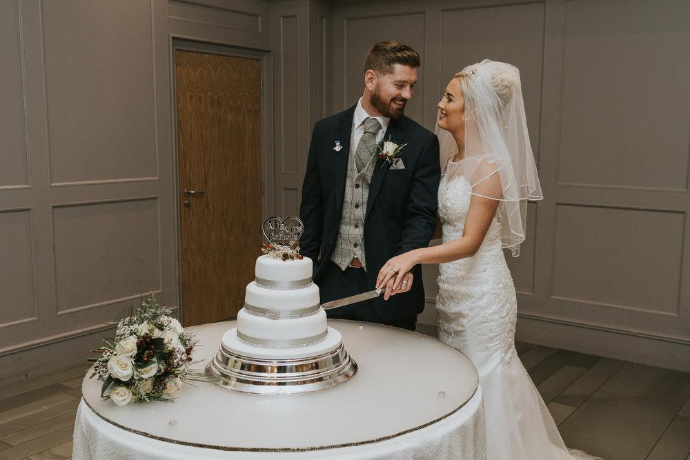 Loughshore Hotel Wedding 105