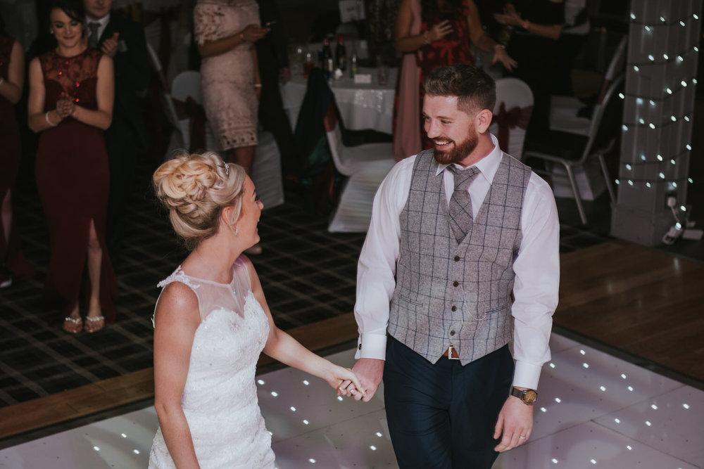 Loughshore Hotel Wedding 106