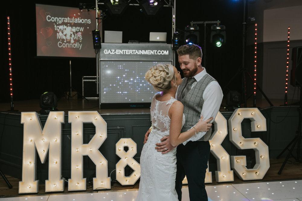 Loughshore Hotel Wedding 108