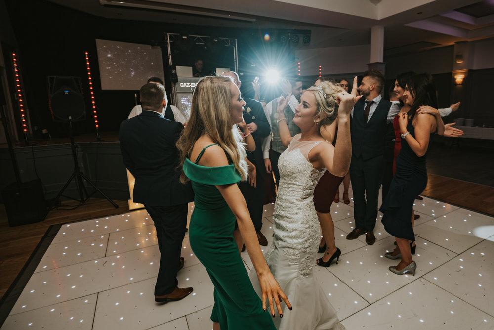 Loughshore Hotel Wedding 112