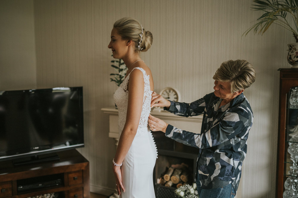 Galgorm Resort Wedding Photography 20