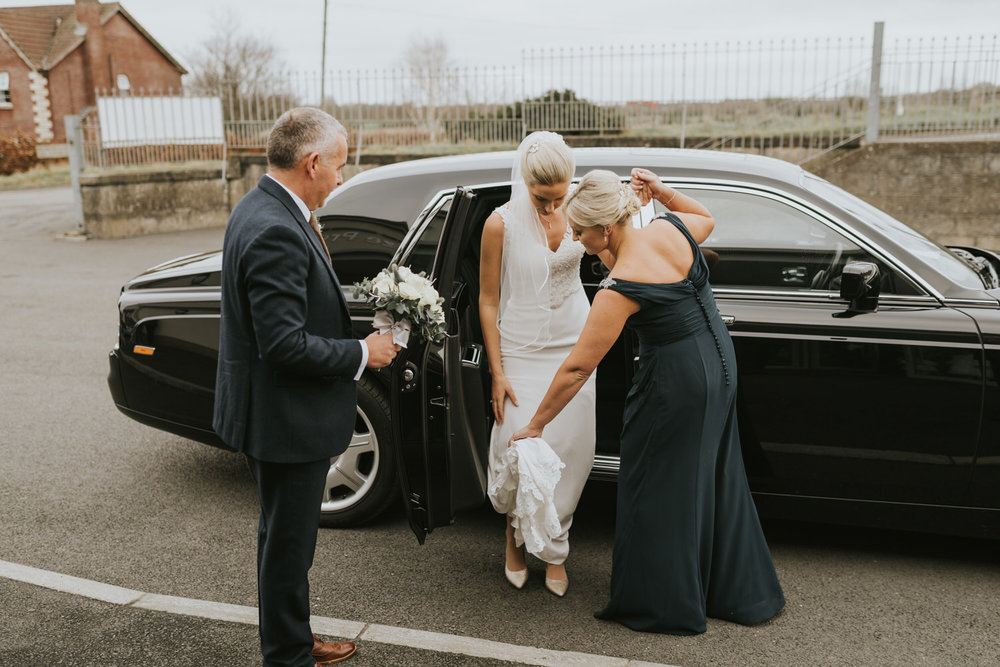 Galgorm Resort Wedding Photography 31