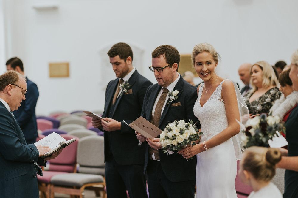 Galgorm Resort Wedding Photography 38