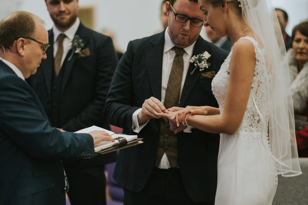 Galgorm Resort Wedding Photography 43