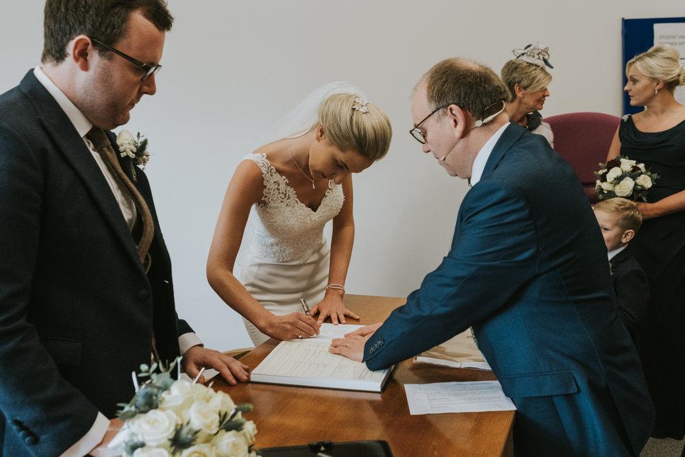 Galgorm Resort Wedding Photography 48