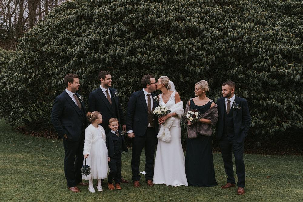Galgorm Resort Wedding Photography 78