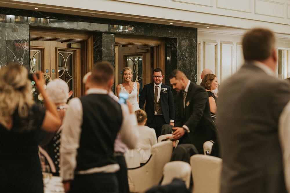 Galgorm Resort Wedding Photography 85