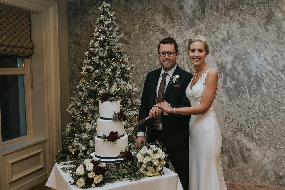 Galgorm Resort Wedding Photography 90