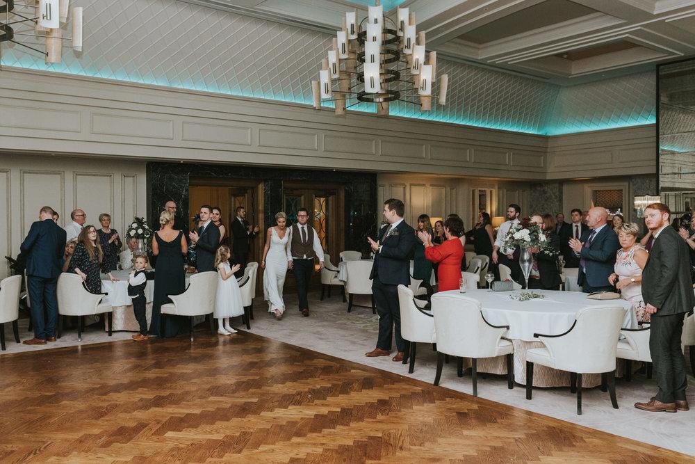 Galgorm Resort Wedding Photography 91